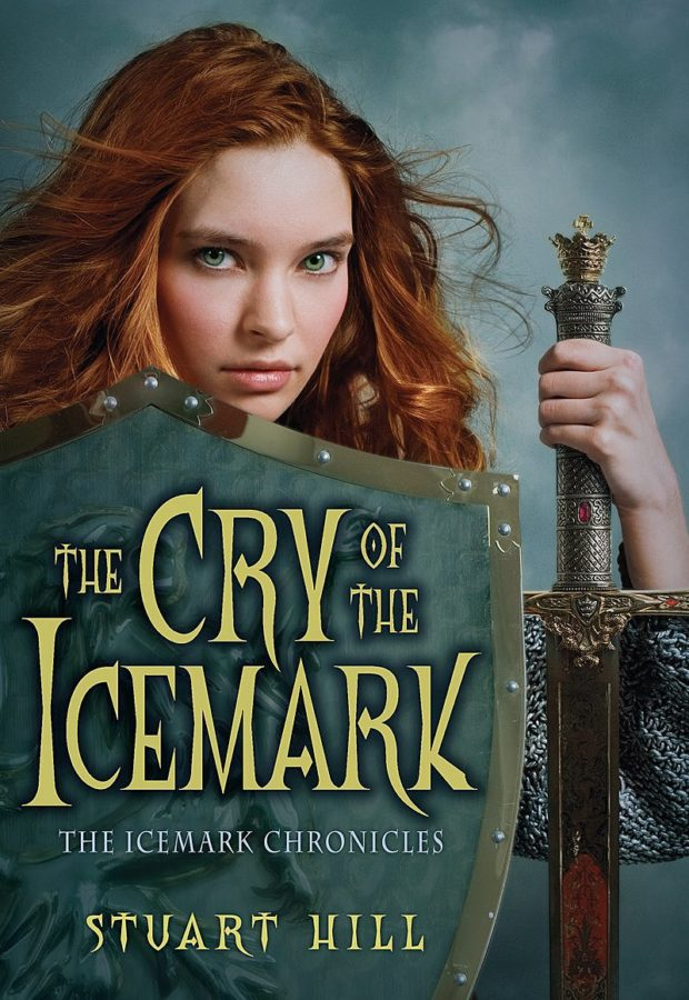 Stuart Hill - The Cry of the Icemark
