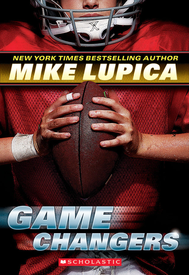 Mike Lupica - Game Changers