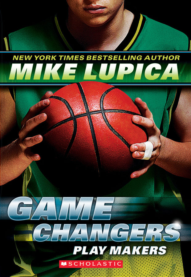 Mike Lupica - Play Makers