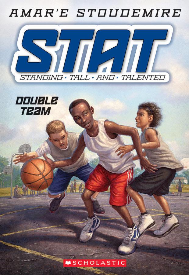 MST Amar'e Stoudemire - Double Team
