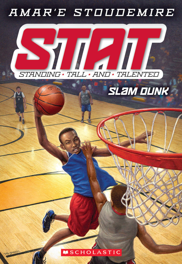 MST Amar'e Stoudemire - Slam Dunk