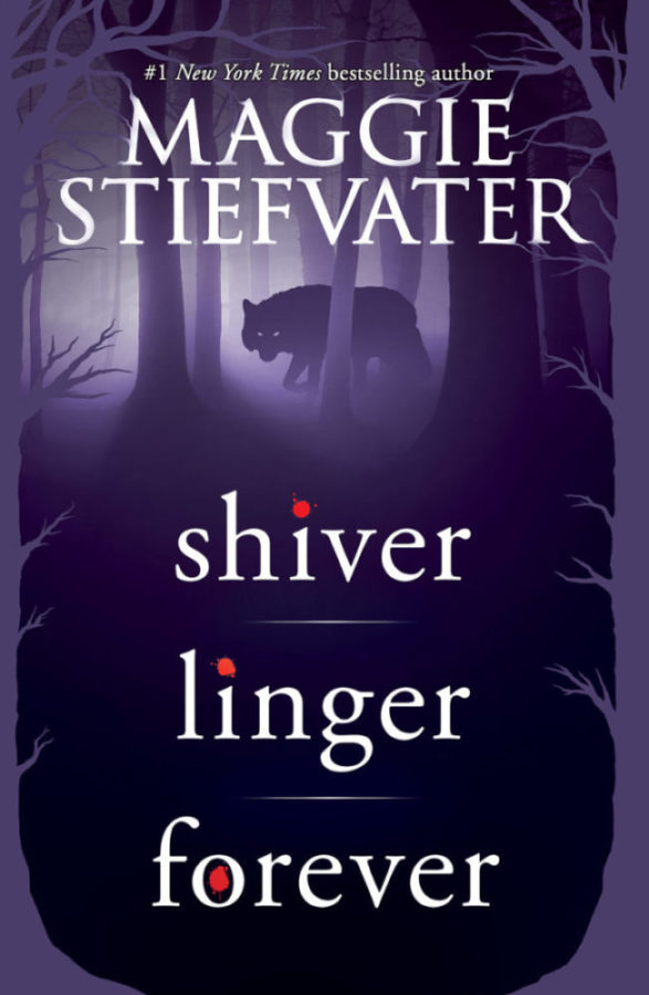 Maggie Stiefvater - Shiver Trilogy