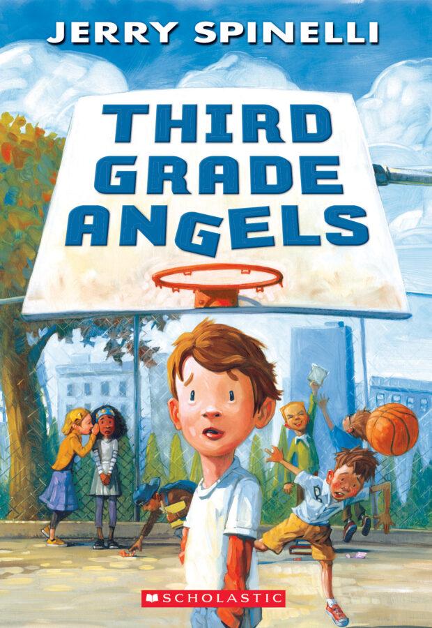 Jerry Spinelli - Third Grade Angels