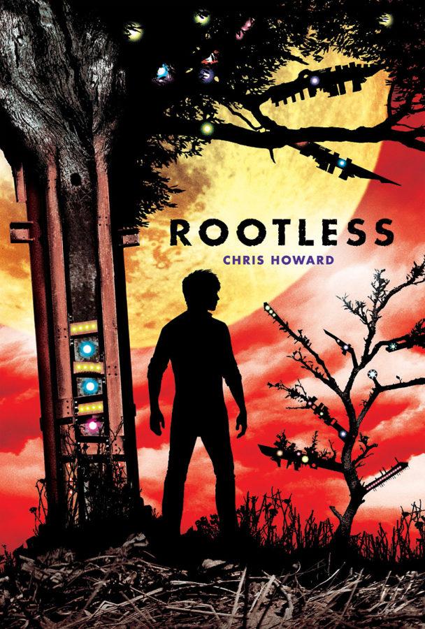 Chris Howard - Rootless