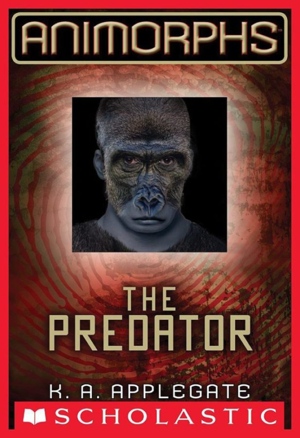 K. A. Applegate - The Predator