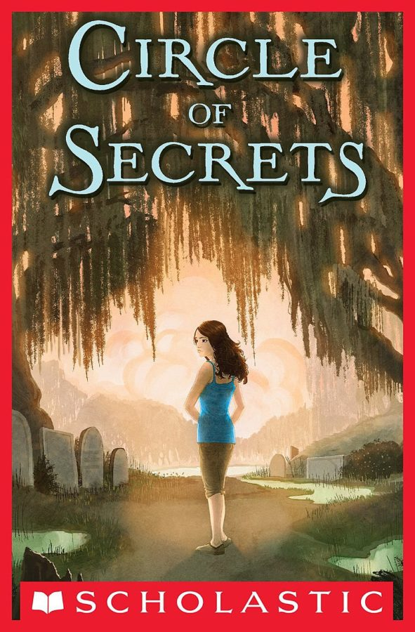 Kimberley Griffiths Little - Circle of Secrets