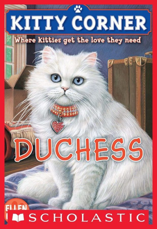 Ellen Miles - Kitty Corner: Duchess