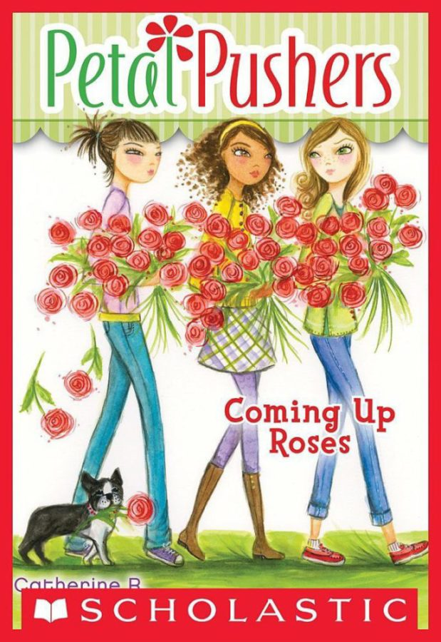 Catherine R. Daly - Coming Up Roses