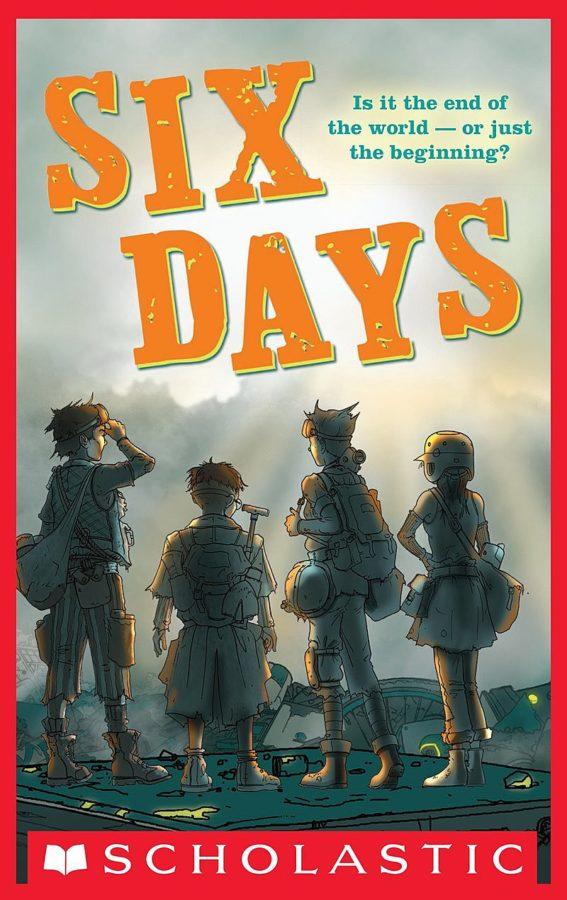 Philip Webb - Six Days
