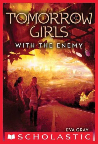 Ebook Behind The Gates Tomorrow Girls 1 By Eva Gray