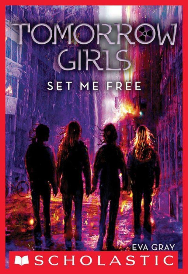 Eva Gray - Set Me Free