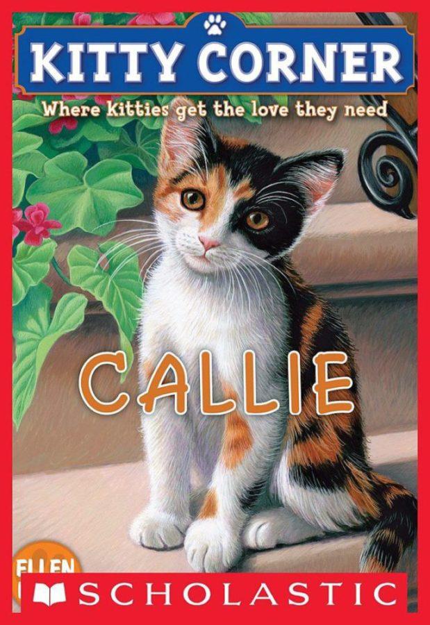Ellen Miles - Callie