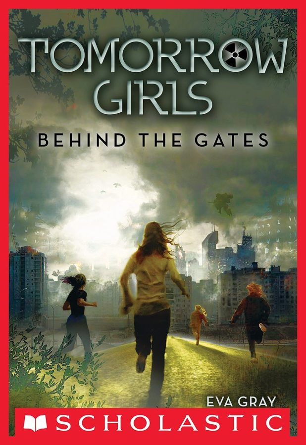 Eva Gray - Behind the Gates