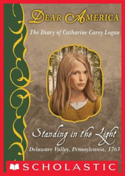 Mary Pope Osborne - Standing in the Light