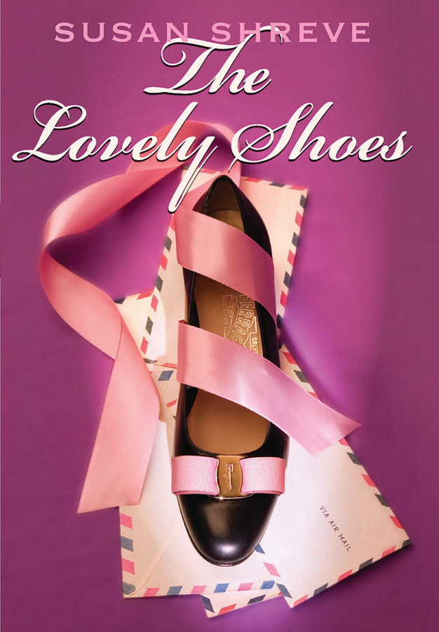 Susan Shreve - The Lovely Shoes