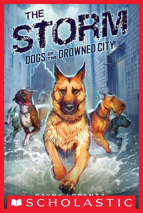 Dayna Lorentz - Dogs of the Drowned City #1: The Storm