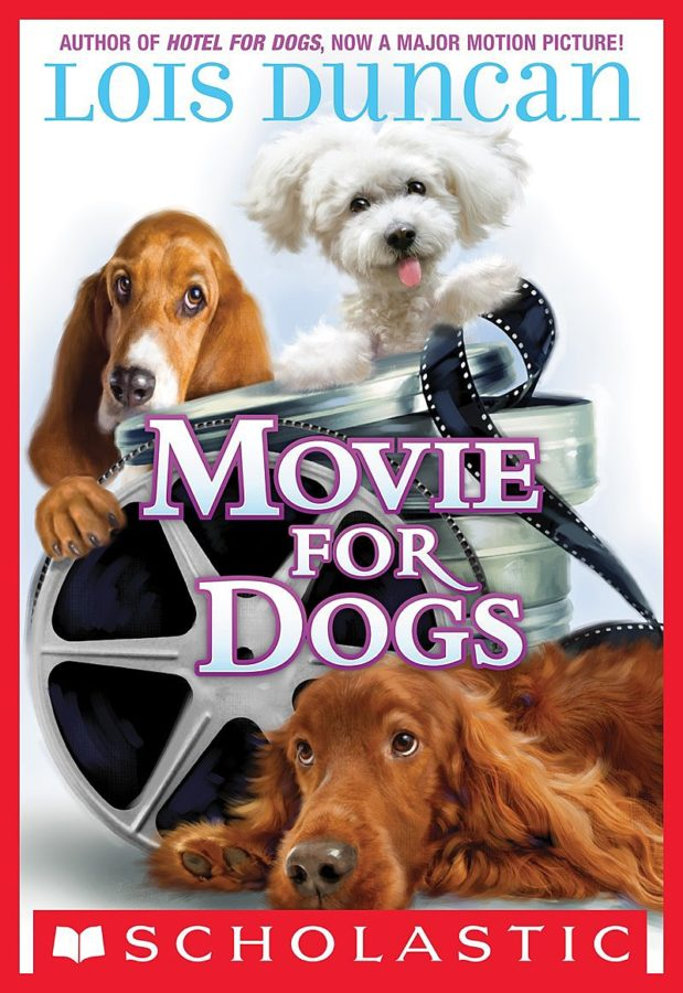 Lois Duncan - Movie for Dogs