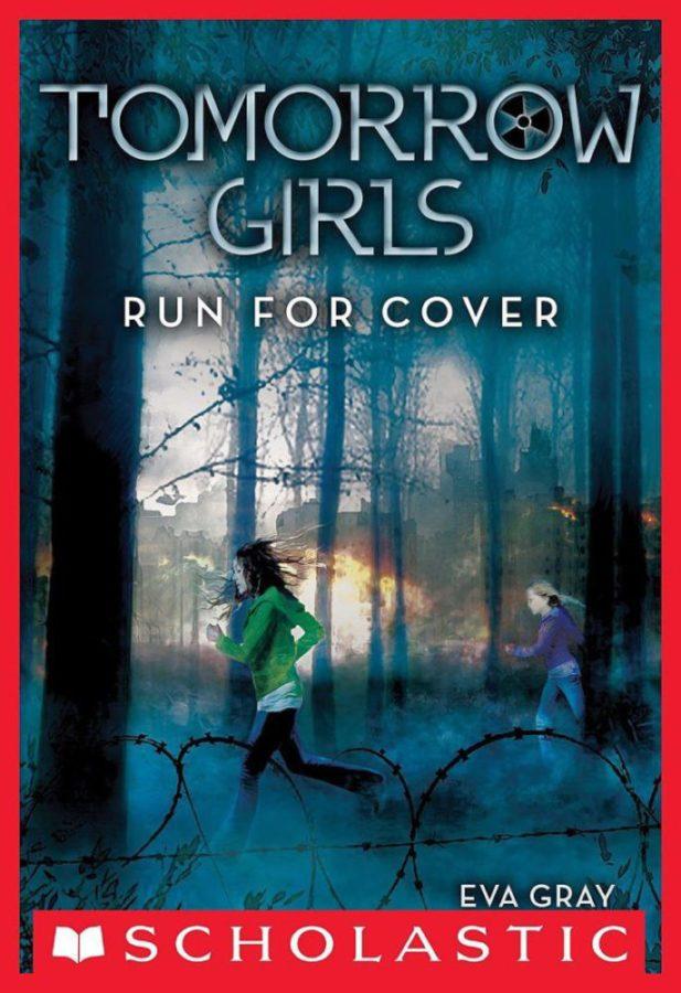 Eva Gray - Run for Cover