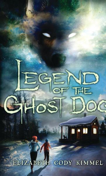 Elizabeth Cody Kimmel - Legend of the Ghost Dog