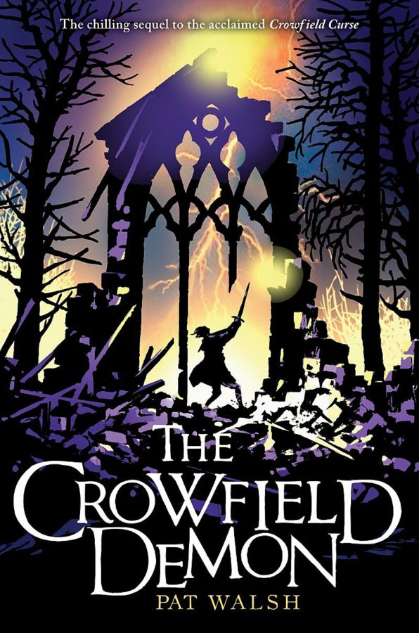 Pat Walsh - The Crowfield Demon