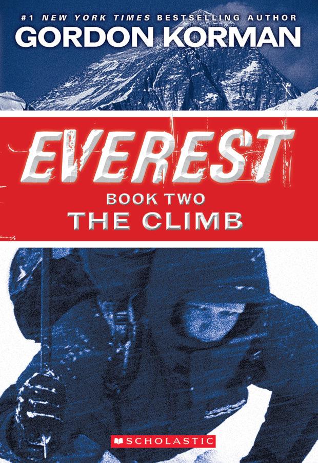 Gordon Korman - Everest