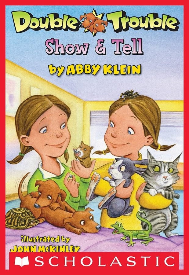 Abby Klein - Double Trouble #1: Show & Tell