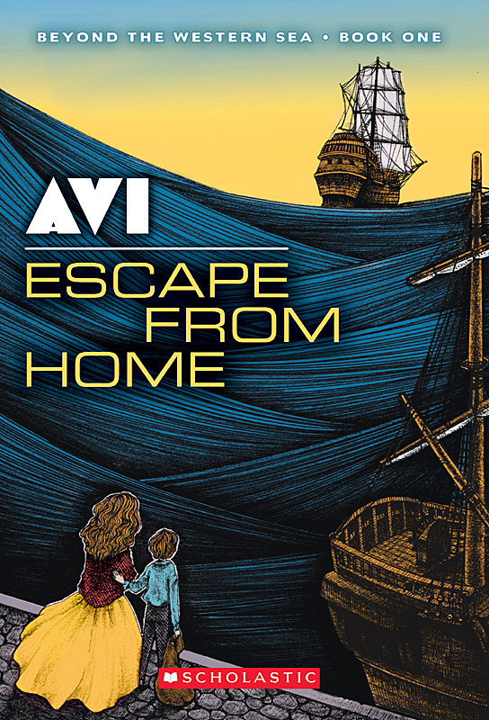 Avi - The Escape from Home