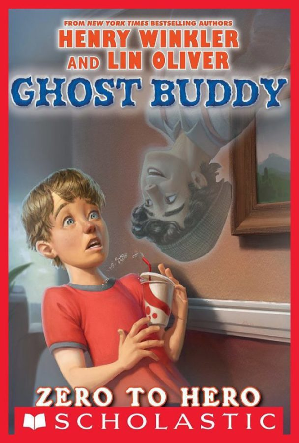 Henry Winkler - Ghost Buddy #1: Zero to Hero