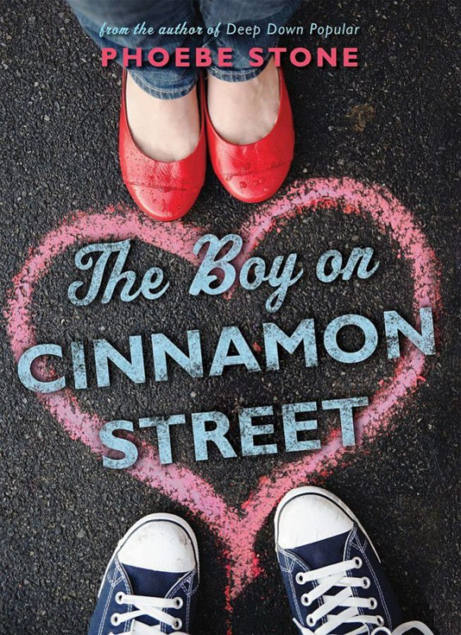 Phoebe Stone - Boy on Cinnamon Street, The