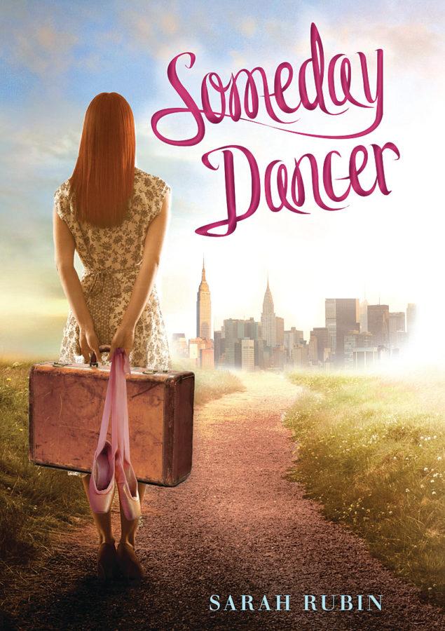 Sarah Rubin - Someday Dancer