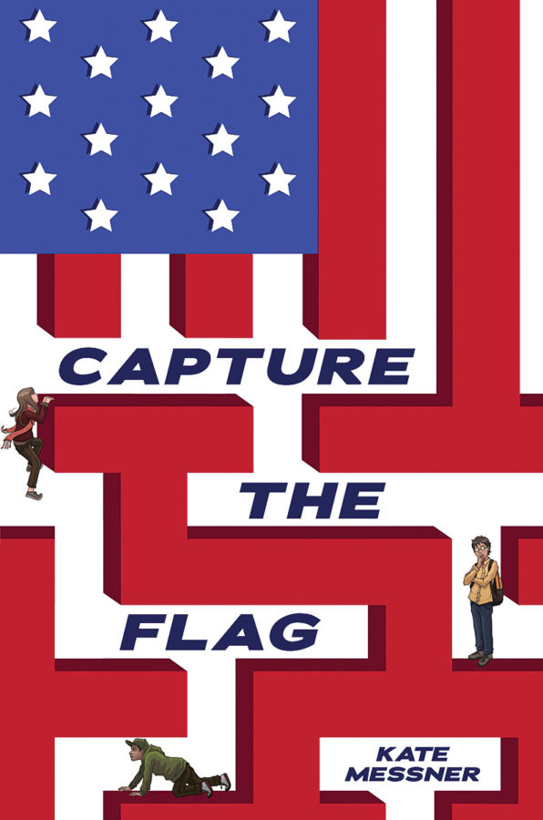 Kate Messner - Capture the Flag