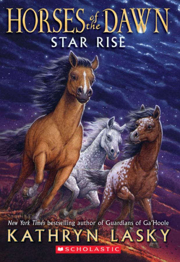 Kathryn Lasky - Star Rise