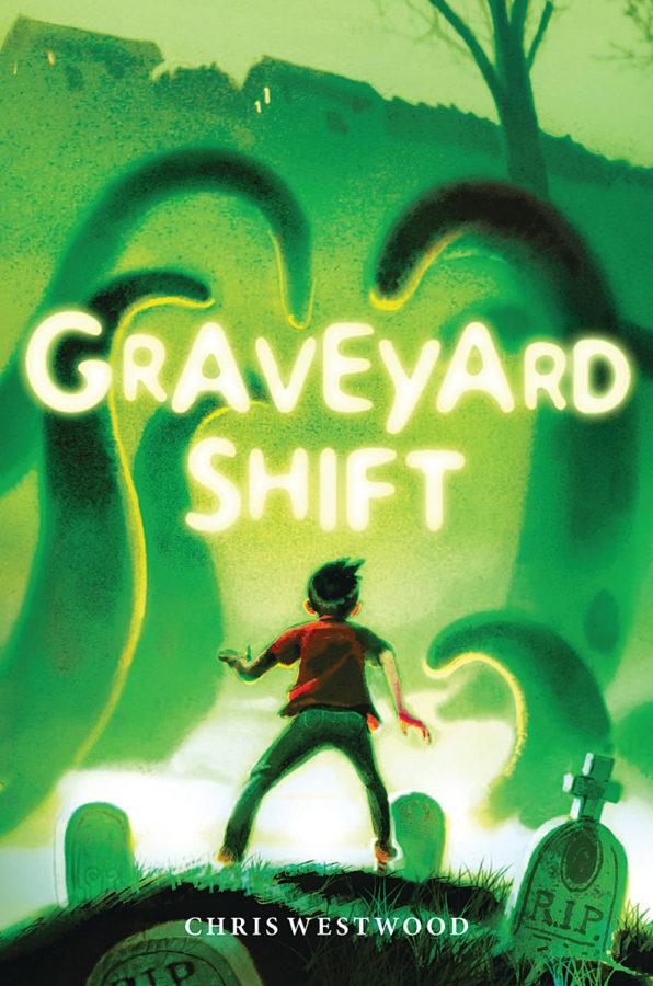 Chris Westwood - Graveyard Shift