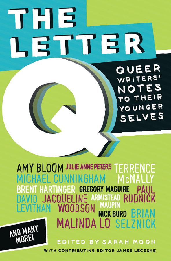 James Lecesne - The Letter Q