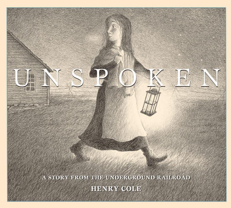 Henry Cole - Unspoken