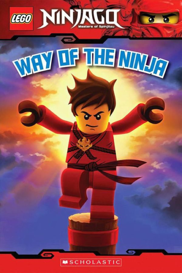 Greg Farshtey - LEGO NINJAGO: Way of the Ninja (Reader #1)