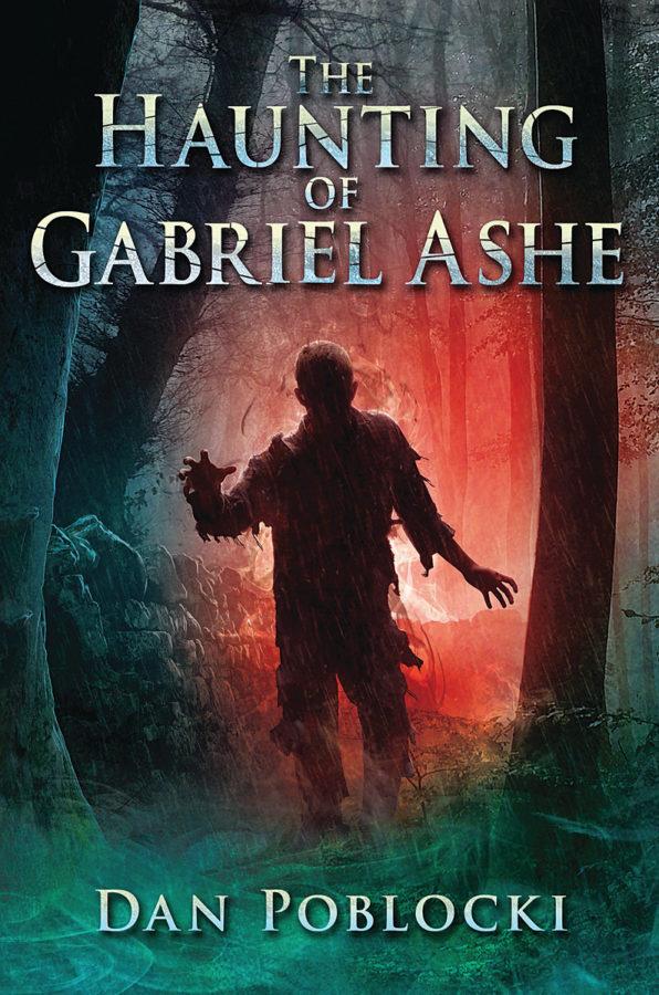 Dan Poblocki - The Haunting of Gabriel Ashe