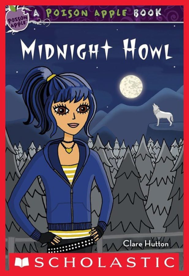 Clare Hutton - Midnight Howl