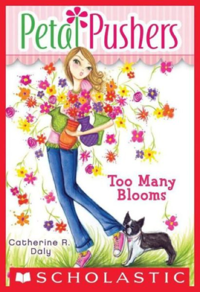 Catherine R. Daly - Too Many Blooms