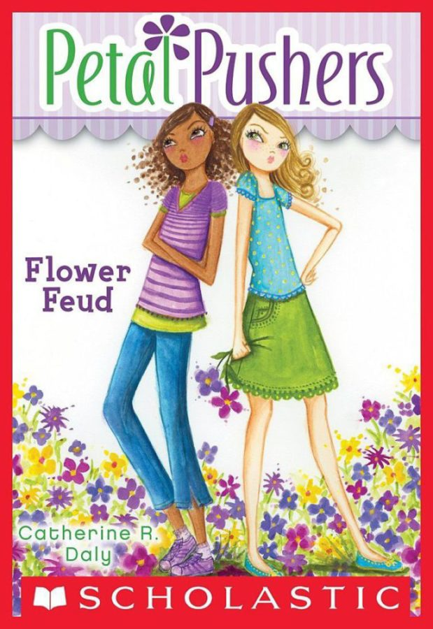 Catherine R. Daly - Flower Feud