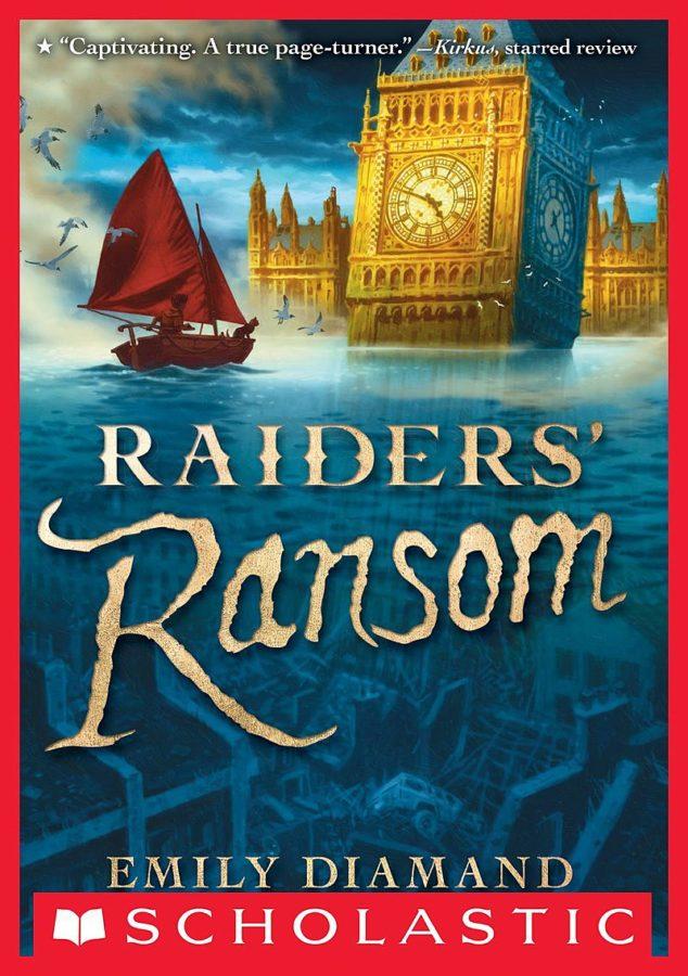 Emily Diamand - Raiders' Ransom