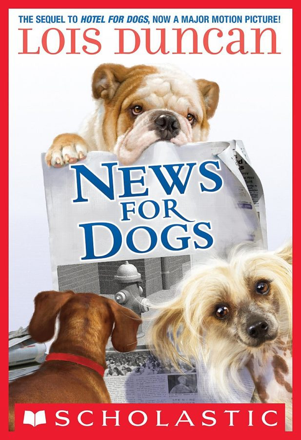 Lois Duncan - News for Dogs