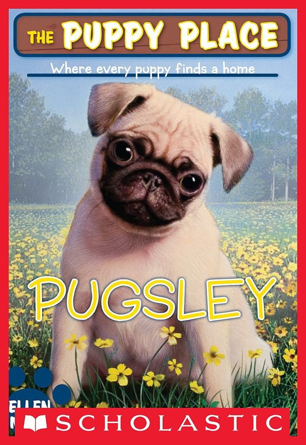 Ellen Miles - Puppy Place, The #9: Pugsley