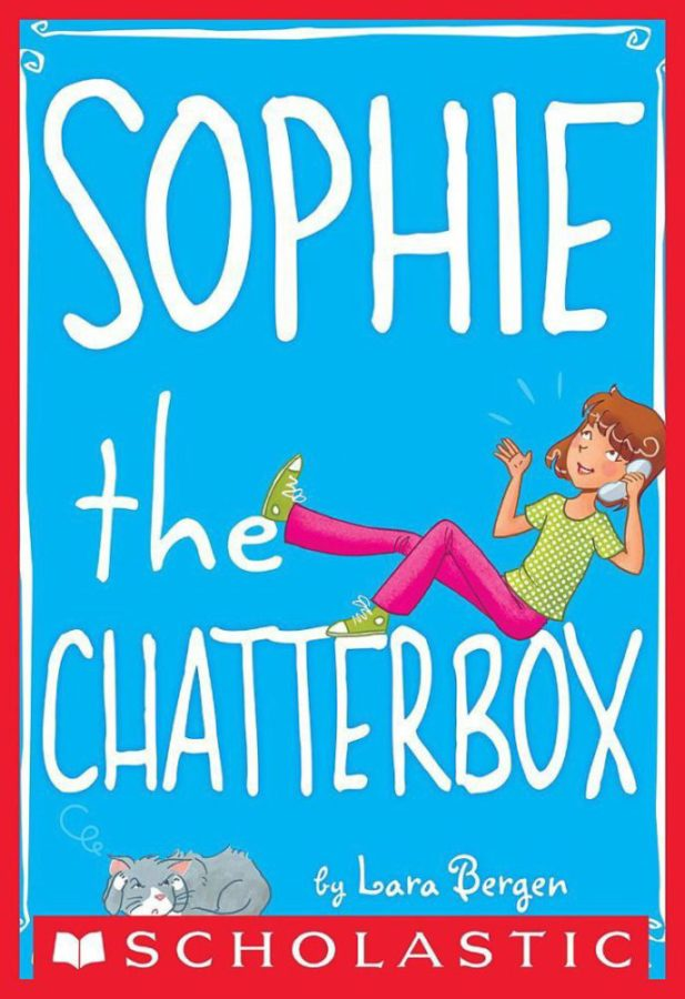 Lara Bergen - Sophie the Chatterbox