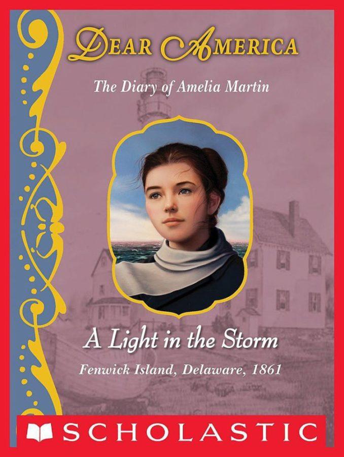 Karen Hesse - A Light in the Storm