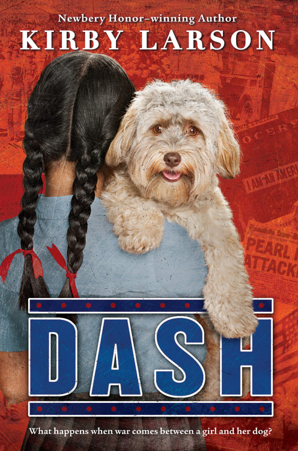 Kirby Larson - Dash