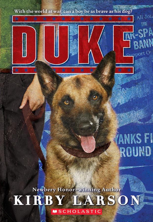 Kirby Larson - Duke