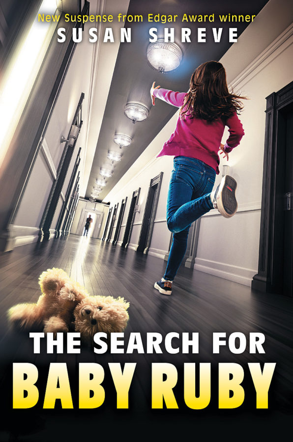 Susan Shreve - The Search for Baby Ruby