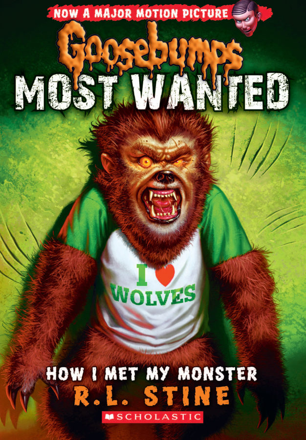 R. L. Stine - How I Met My Monster