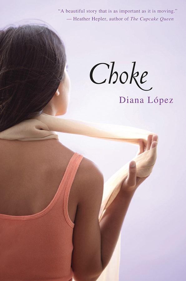 Diana Lopez - Choke